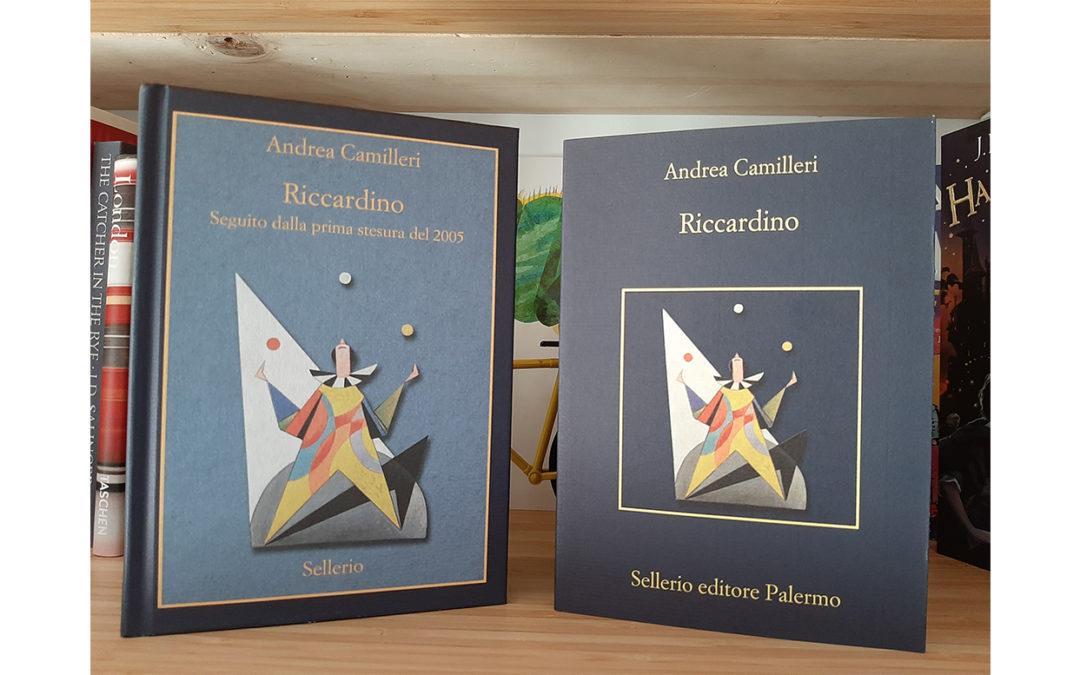 RICCARDINO | Andrea Camilleri