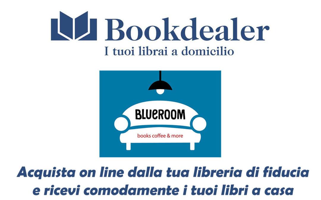 BOOKDEALER: i tuoi librai a domicilio