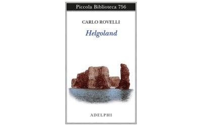 HELGOLAND | Carlo Rovelli