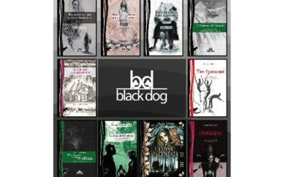 BLACK DOG | Editore del mese