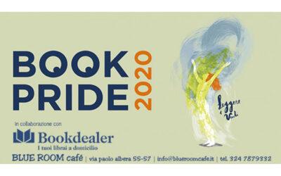 22 OTT | Book Pride 2020