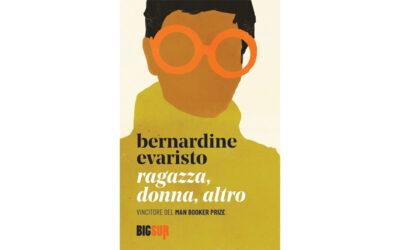 PREORDER | Ragazza, donna o altro di Evaristo Bernardine