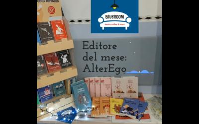 ALTER EGO | Editore del Mese