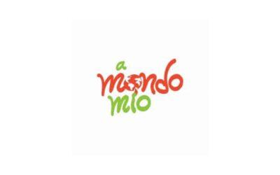 A MONDO MIO | collana per bambini