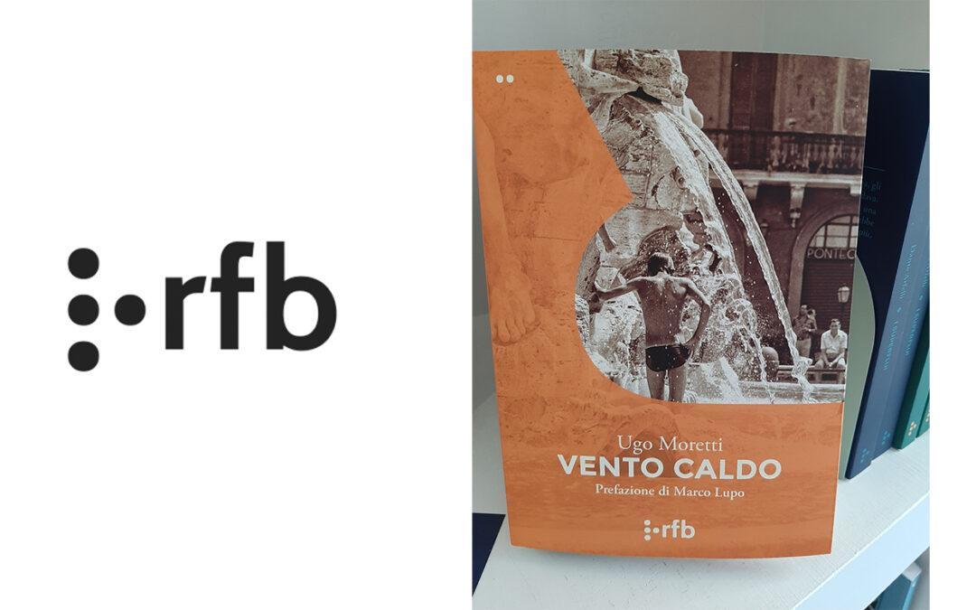 VENTO CALDO | Ugo Moretti