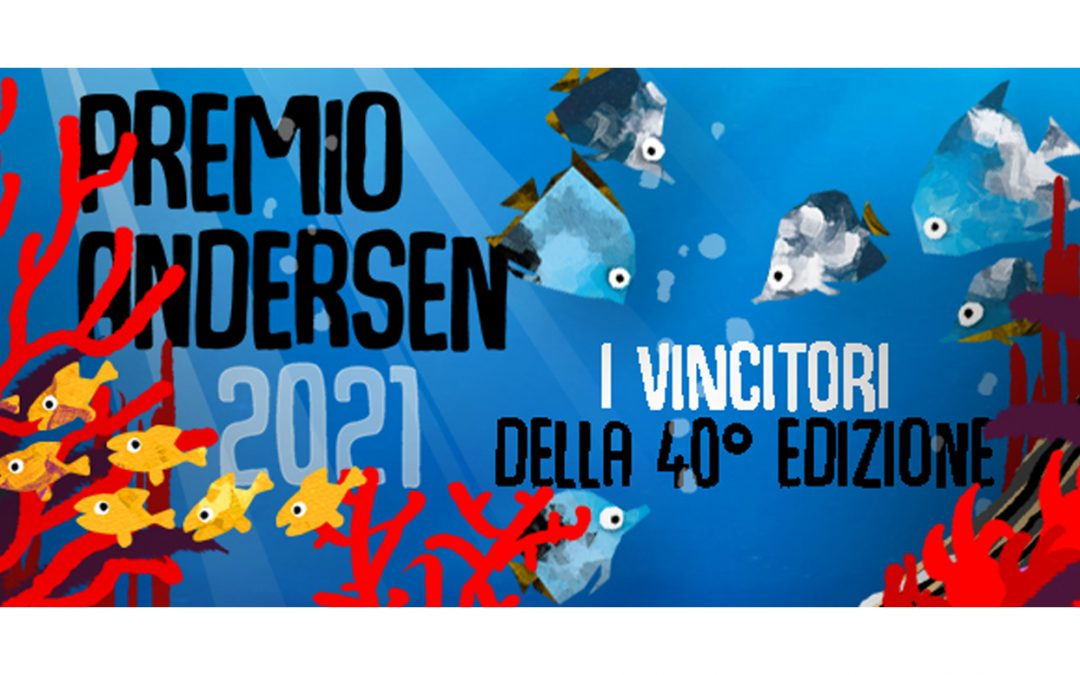 Premio Andersen 2021